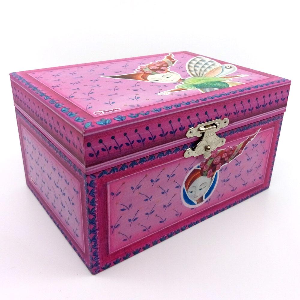 Music Box S2