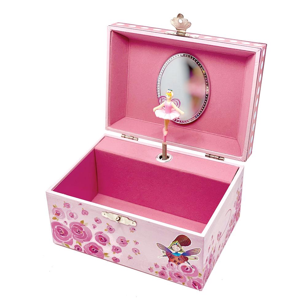 Music Box S3