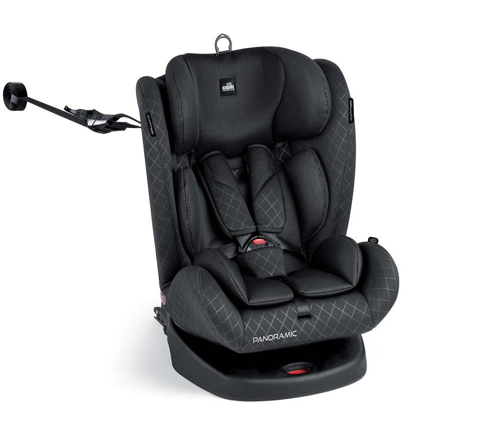 Περιστρεφόμενο Κάθισμα Αυτοκινητου Panoramic Isofix 0-36 kg