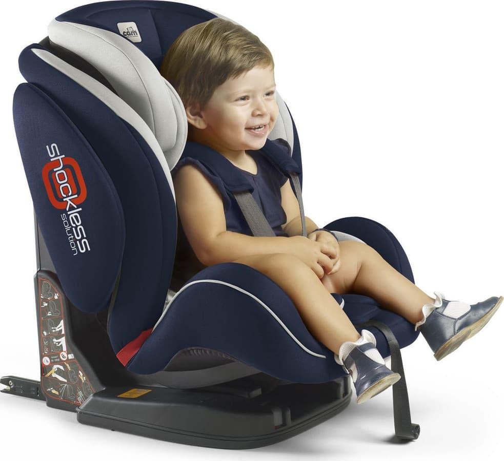 Κάθισμα Αυτοκινητου Regolo Isofix 9-36 kg
