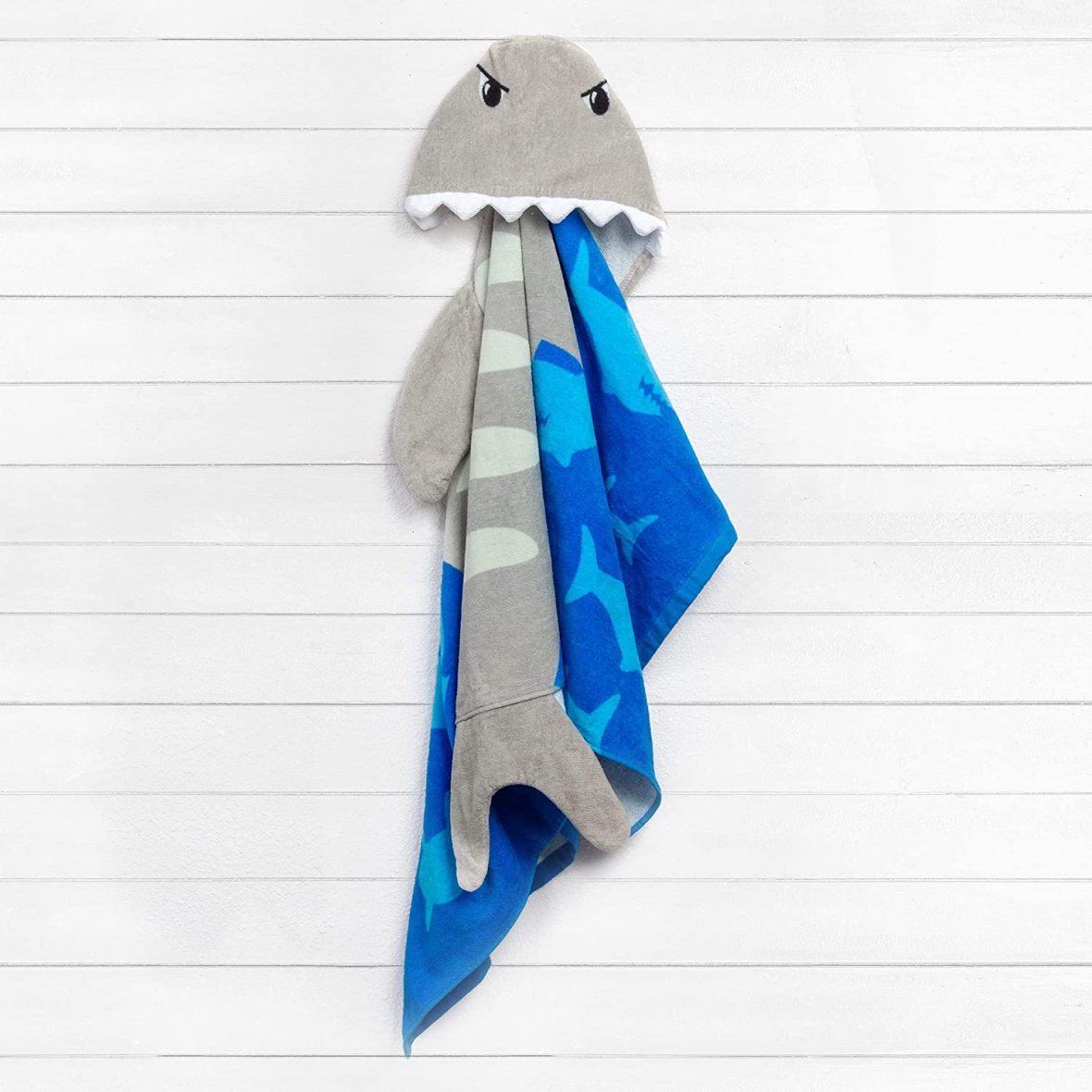 Παιδική Πετσέτα Καρχαρίας