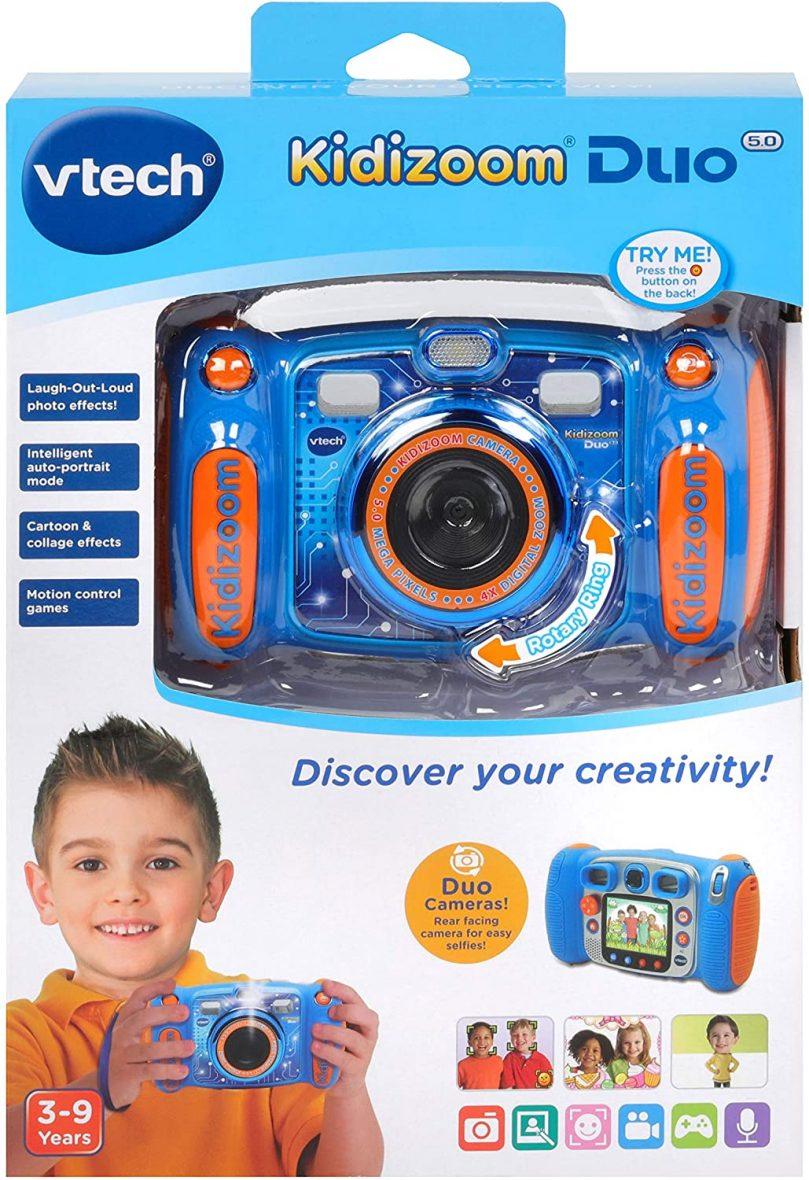 Φωτογραφική μηχανή Kidizoom® Duo DX