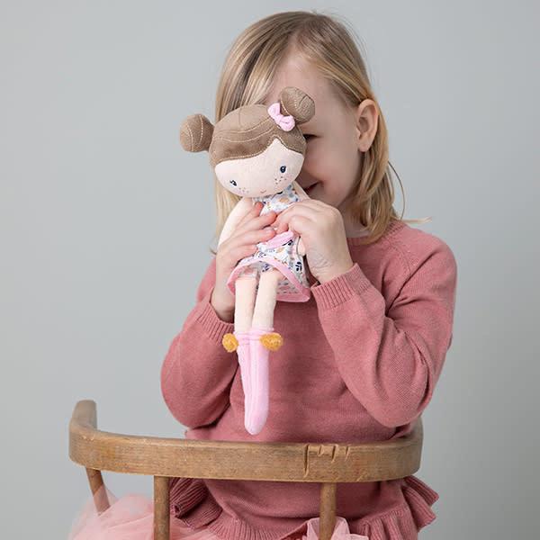 LITTLE DUTCH – Κούκλα Rosa 35cm