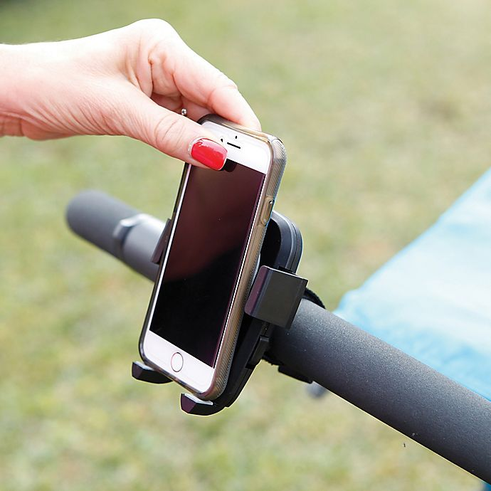 Ezy-Fit Phone Holder