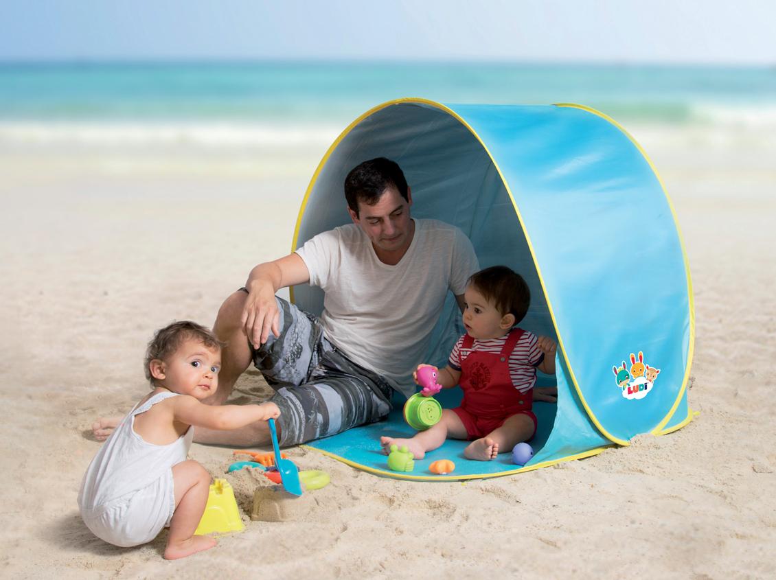Ludi Tent1