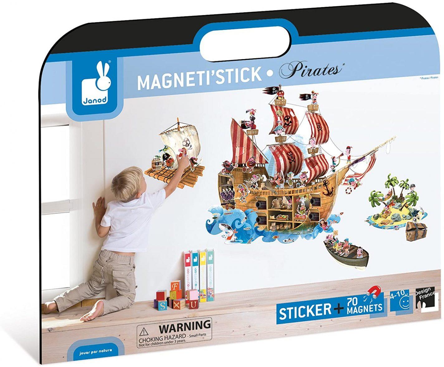Magnetic Pirates1