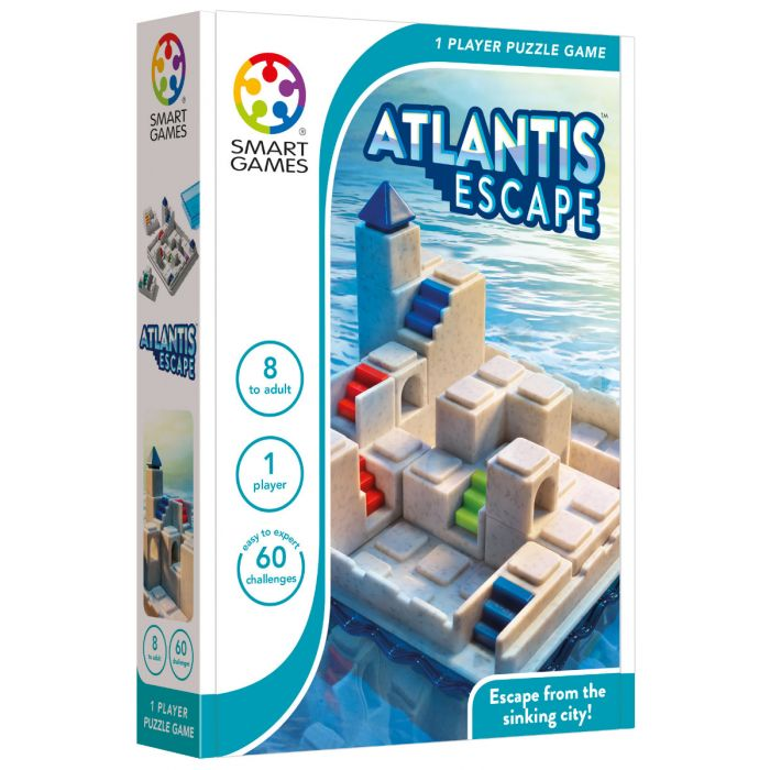 "Smartgames  ""Atlantis"""