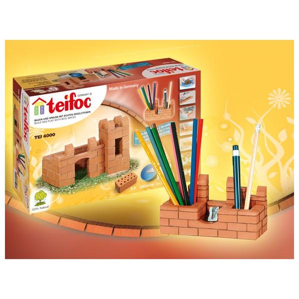Χτίζοντας κάστρο ή μολυβοθήκη