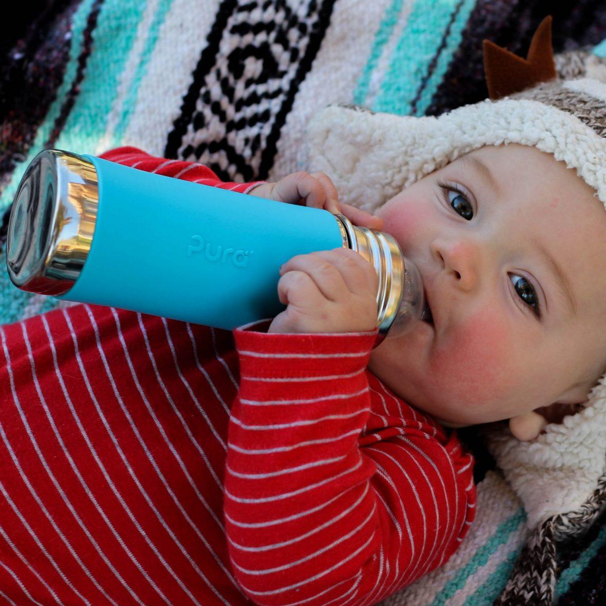 Infant Bottle1