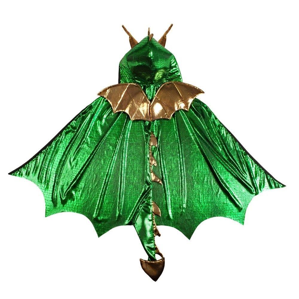 Dragon green 2