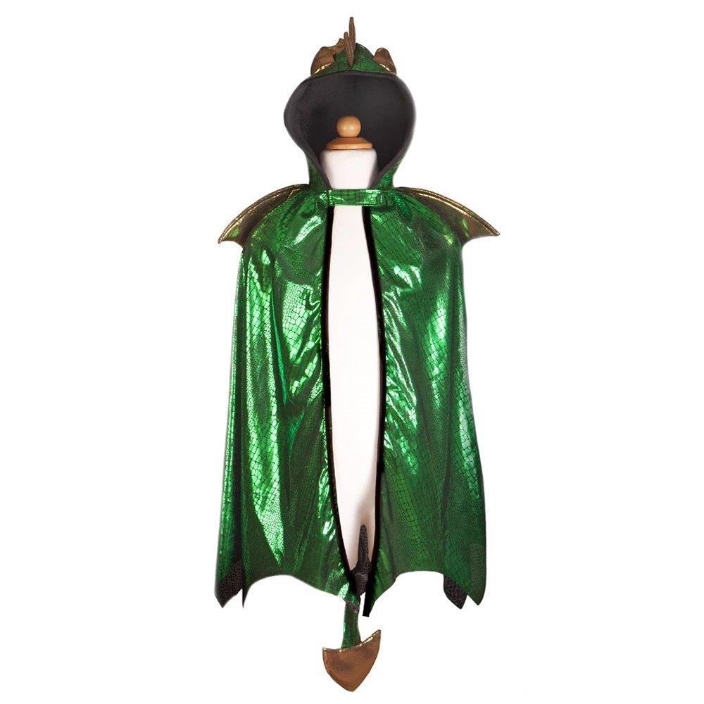 Dragon green 3