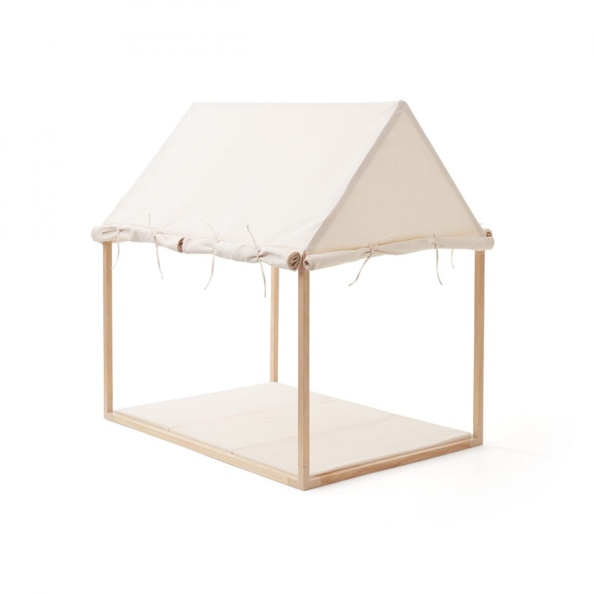 Play house tent off white_13