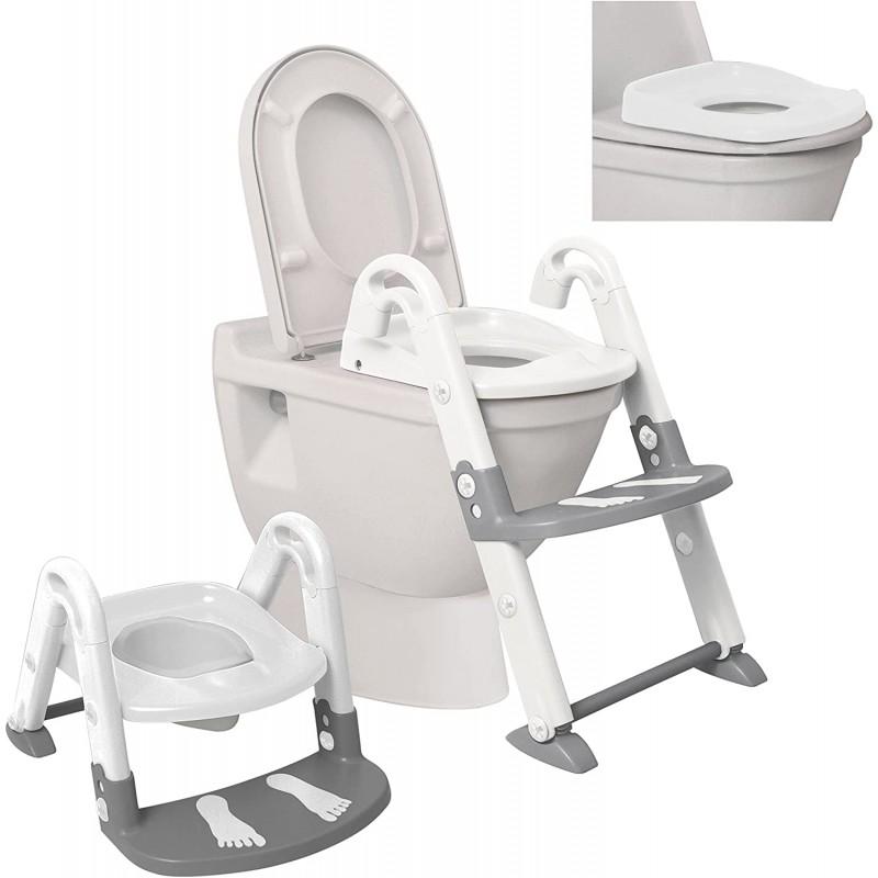 Toilet-Trainer 3 in 1