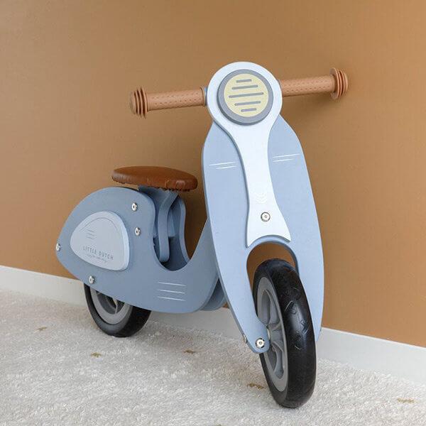 little-dutch-wooden-scooter-blue-290478