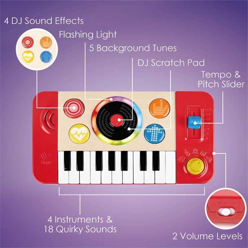 DJ Mix6